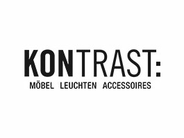 kontrast m bel leuchten accessoires gmbh in frankfurt am. Black Bedroom Furniture Sets. Home Design Ideas