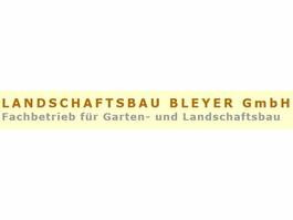 Landschaftsbau Bleyer Gmbh In Chemnitz Adresse Kontakt